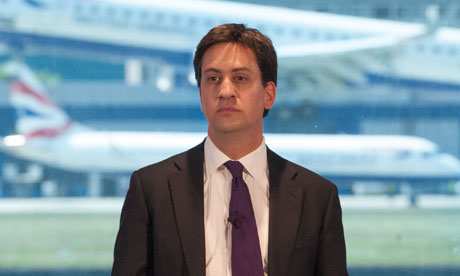 Ed Miliband benefactor admits donating shares to save on tax
