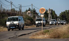 Russia offers to send replacements for Austrian troops on Israel-Syria border