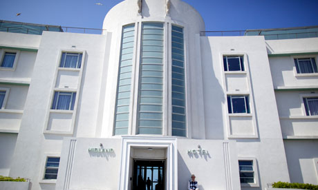 morecambe 39 s revival hopes led by art deco midland hotel