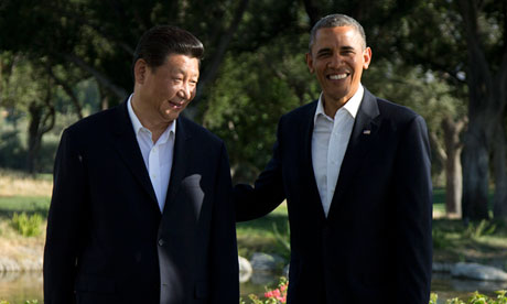 Xi Jinping and Barack Oba 010 China IS Hacker Central