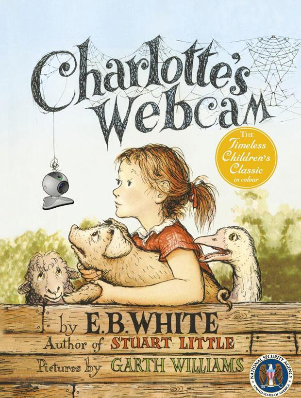 NSA Kids books