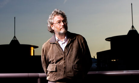 Iain Banks 010 Iain (M.) Banks, Rest in Peace