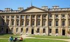 Oxford, Cambridge and London universities cause stir over diversity
