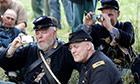 Trail Gettysburg modern: gettysburg cell phones