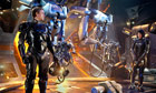 Pacific Rim, Monsters University, The Deep: this week's new films