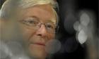 Prime Minister Kevin Rudd #politicslive
