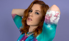 Katy B: 'You never know, I might get pregnant and make a country album.'