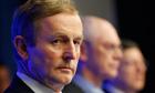 Ireland's Prime Minister Kenny