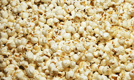 Popcorn. What are the movies that critics loved but audiences hated?