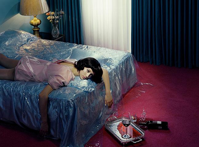 LeineMagic#5 - Magazine cover
