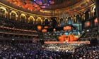 (FILE) 2013 BBC Proms Season Starts Friday BBC Proms Opening Night At Royal Albert Hall