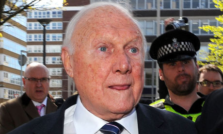 Stuart Hall faces further allegations