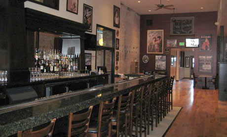 Beerhive Pub SLC