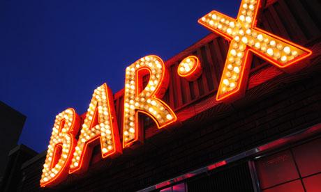 Bar X Salt Lake City