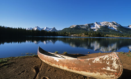 Little Molas Lake, Colorado<br /><br />