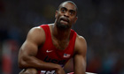 Sprinters' failed drug tests cast shadow over anniversary of London Olympics