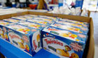 Hostess Twinkies Return To Stores