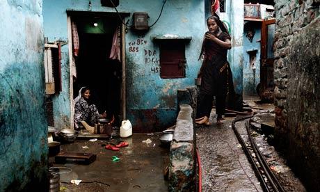India, Kathputli