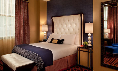 Top 10 Hotels And Places To Stay In Salt Lake City Utah