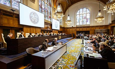 the strengths of the icj 1 evaluation of the strengths, weaknesses, threats and opportunities associated with eu efforts to combat environmental crime d62: evaluation of the role of the eu and swot analysis.