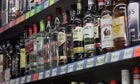 Minimum alcohol pricing plans