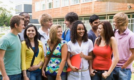 студенты бесплатное фото