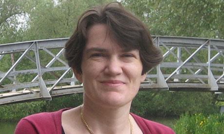 Kirsty Milne