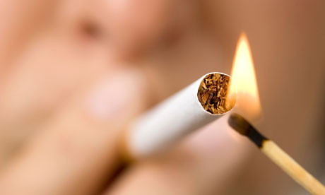 persuasion big tobacco Tricks of the trade: strategies for tobacco advertising tobacco advertisers use many different methods to get consumers to buy their products.