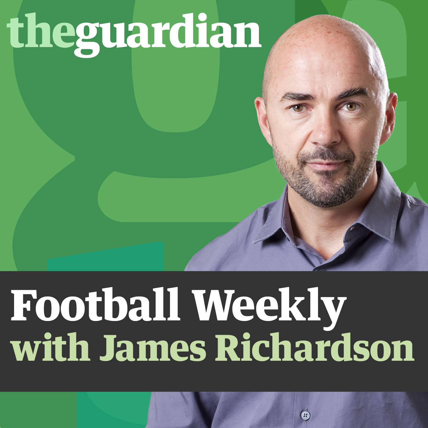 podcast football weekly guardian
