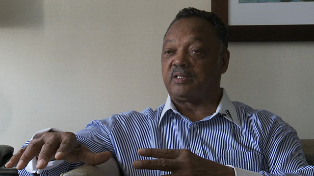an analysis of jesse jacksons fight for equality of african americans Jesse jackson was fighting for equality for all americans since before you were born, so if he is shedding tears, it's because he has earned the scars, dog bites, police batons, and the respect to have fought the fight so that a man, any man, and every man can be judged by the content of his character, and not the color of his skin.