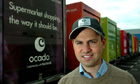 Ocado boss Tim Steiner high street shops
