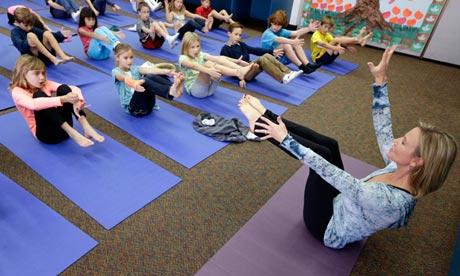 Encinitas yoga