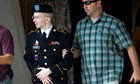 US government rests its case in Bradley Manning WikiLeaks trial