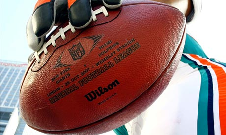 head injuries in high school football essay