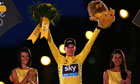 Le Tour de France 2013 - Chris Froome