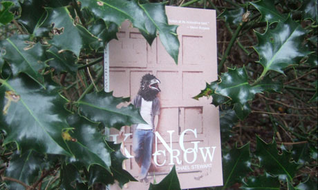 What are you reading today? King Crow