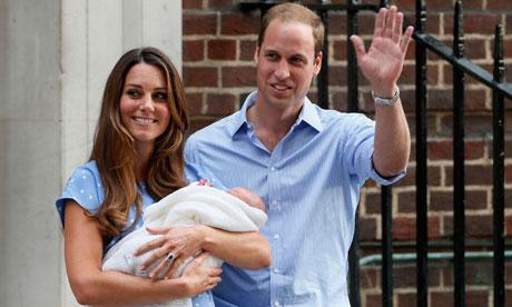 Britain's royal family: cut this anti-democratic dynasty ...