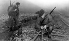 Royal British Marines In Korea