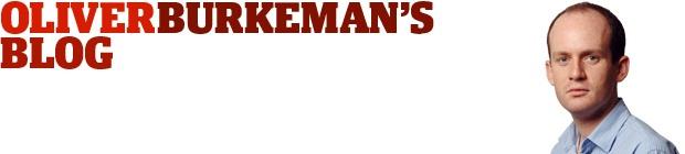 Oliver Burkeman's blog