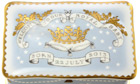 Commemorative chine, Prince George birth