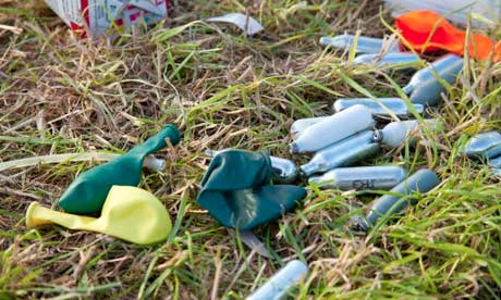 Nitrous oxide used by 350,000 young people in past year, figures ...