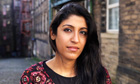 Aisha Ali-Khan