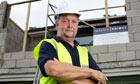 Builder David Melling