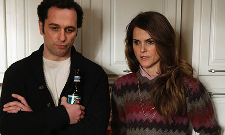 The Americans episode 9