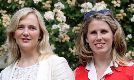 Labour MP Stella Creasy (left) and Caroline Criado-Perez have both received rape threats on Twitter