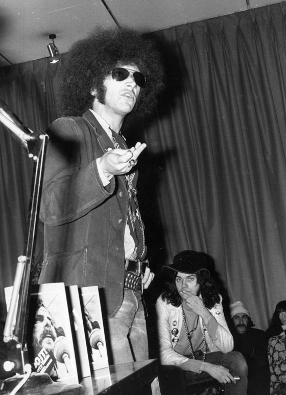 Mick Farren Play With Fire