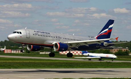 Российский Аэрофлот готовит к запуску бюджетную авиакомпанию пытаясь обновить бренд