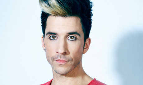 Russell Kane's favourite TV: Breaking Bad, The Apprentice, Through The Keyhole | Television & radio | The Guardian - Russell-Kane-008