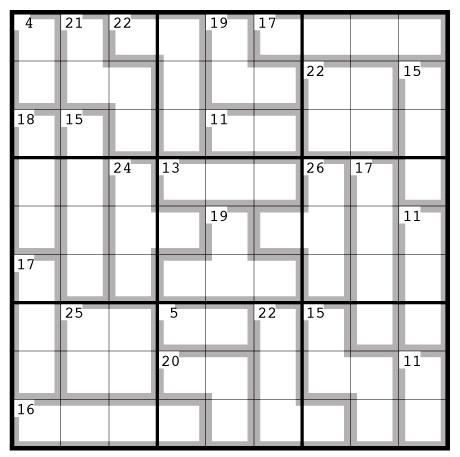 Sudoku killer Observer 07072013