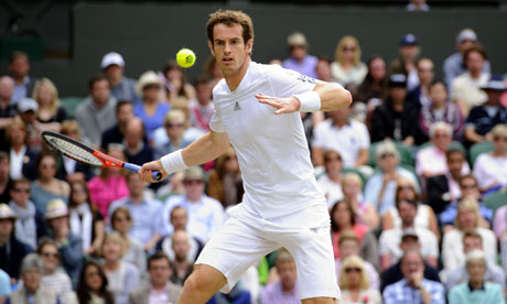 Andy Murray snatches dramatic Wimbledon quarter-final win